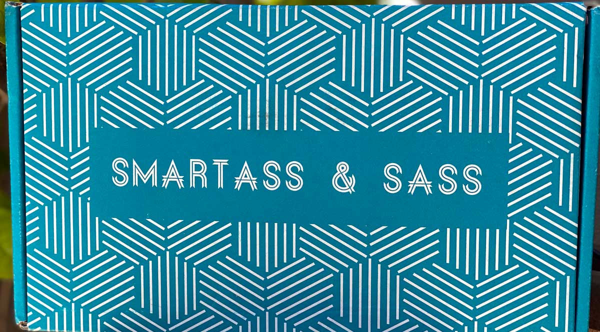 Smartass & Sass Coupon Codes