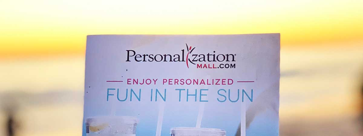 Personalization Mall Coupon 20% Off