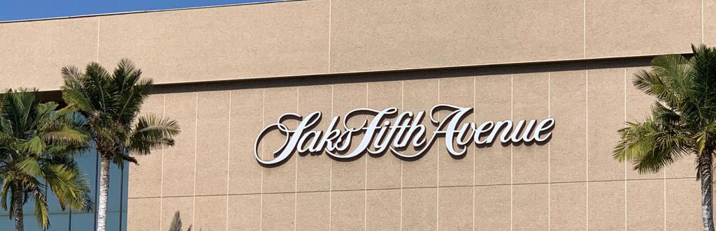 Saks Fifth Avenue Big Store