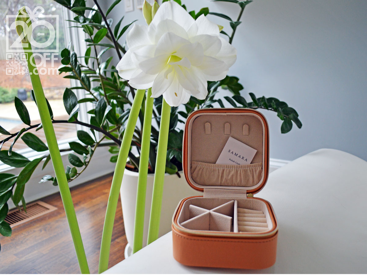 CauseBox Luxe Jewelry Box