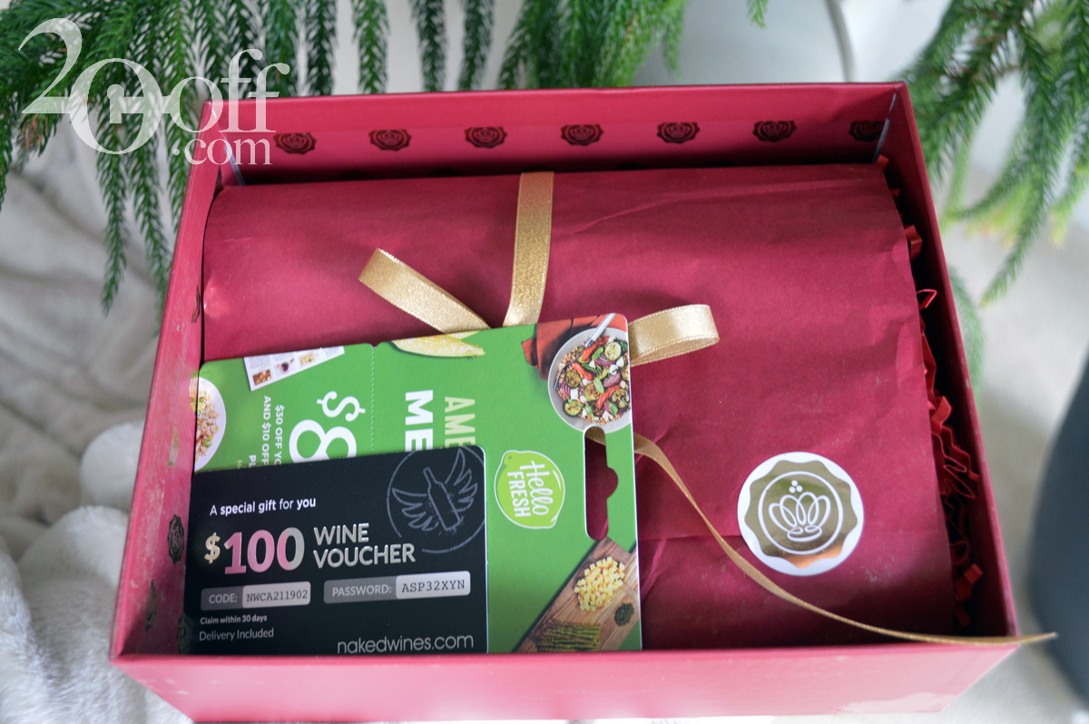 GlossyBox Subscription Box
