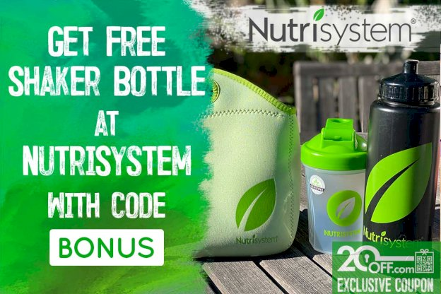 Nutrisystem Coupon 20off