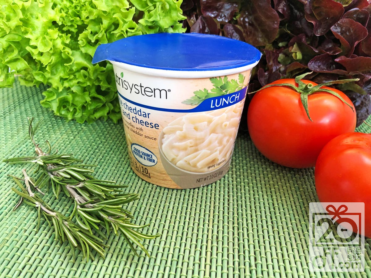 Nutrisystem Lunch Promo