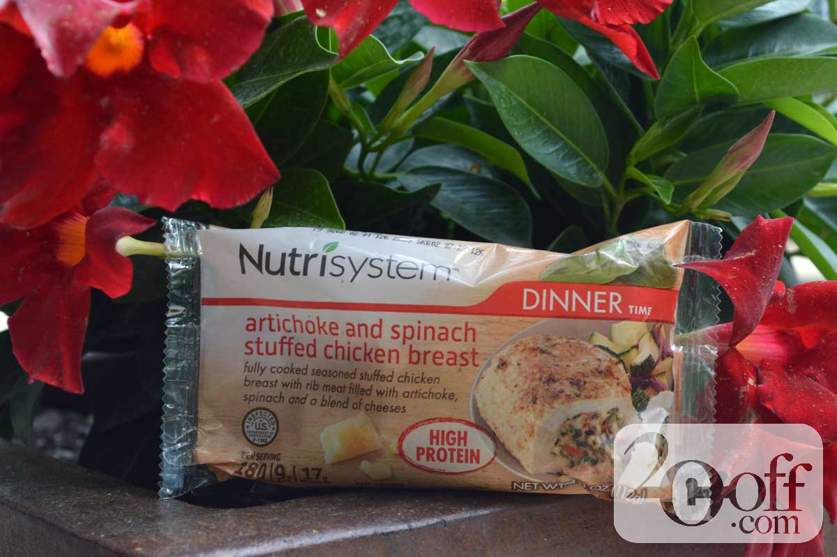 Nutrisystem for One Person