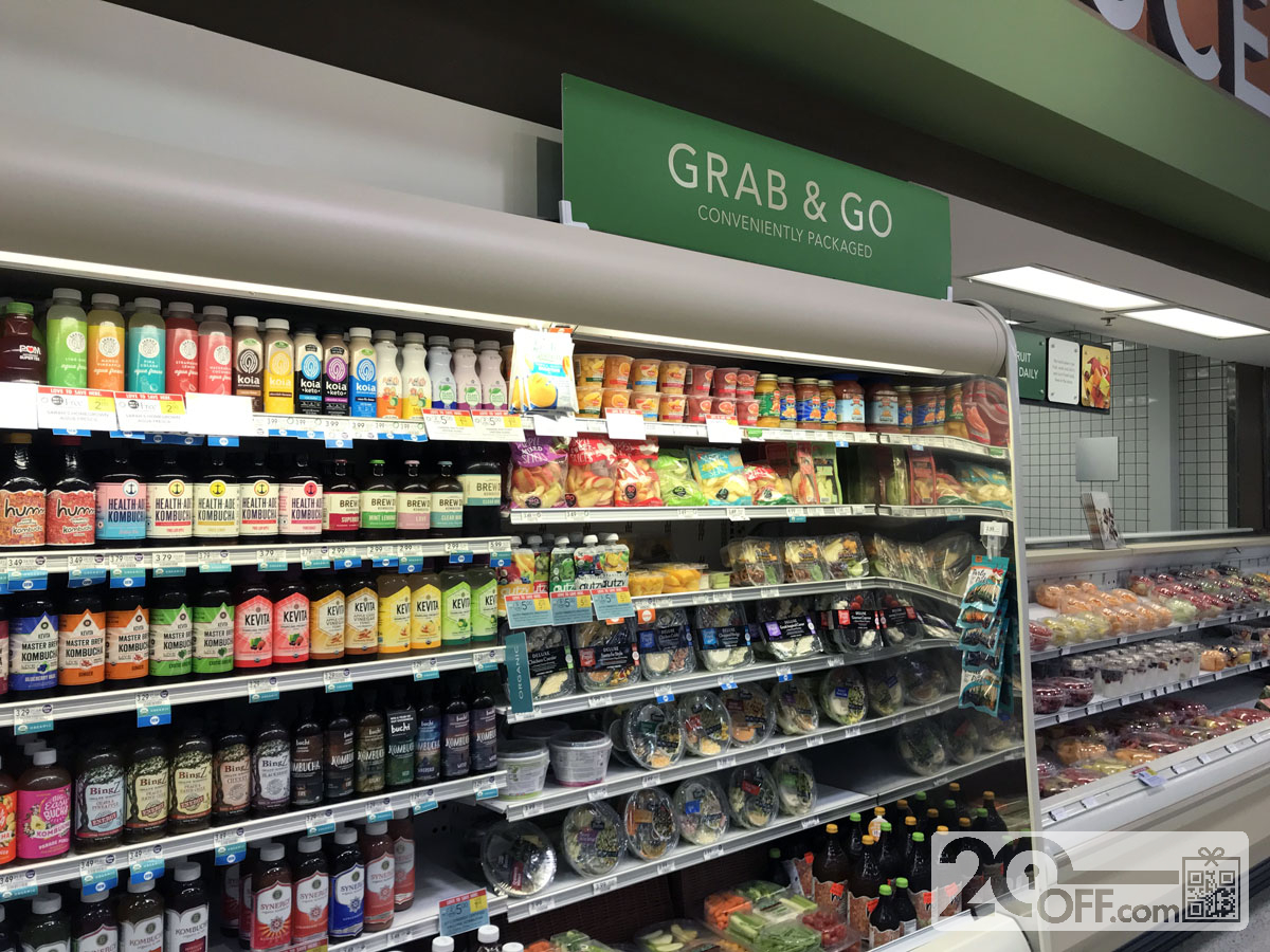 Publix Grab and Go