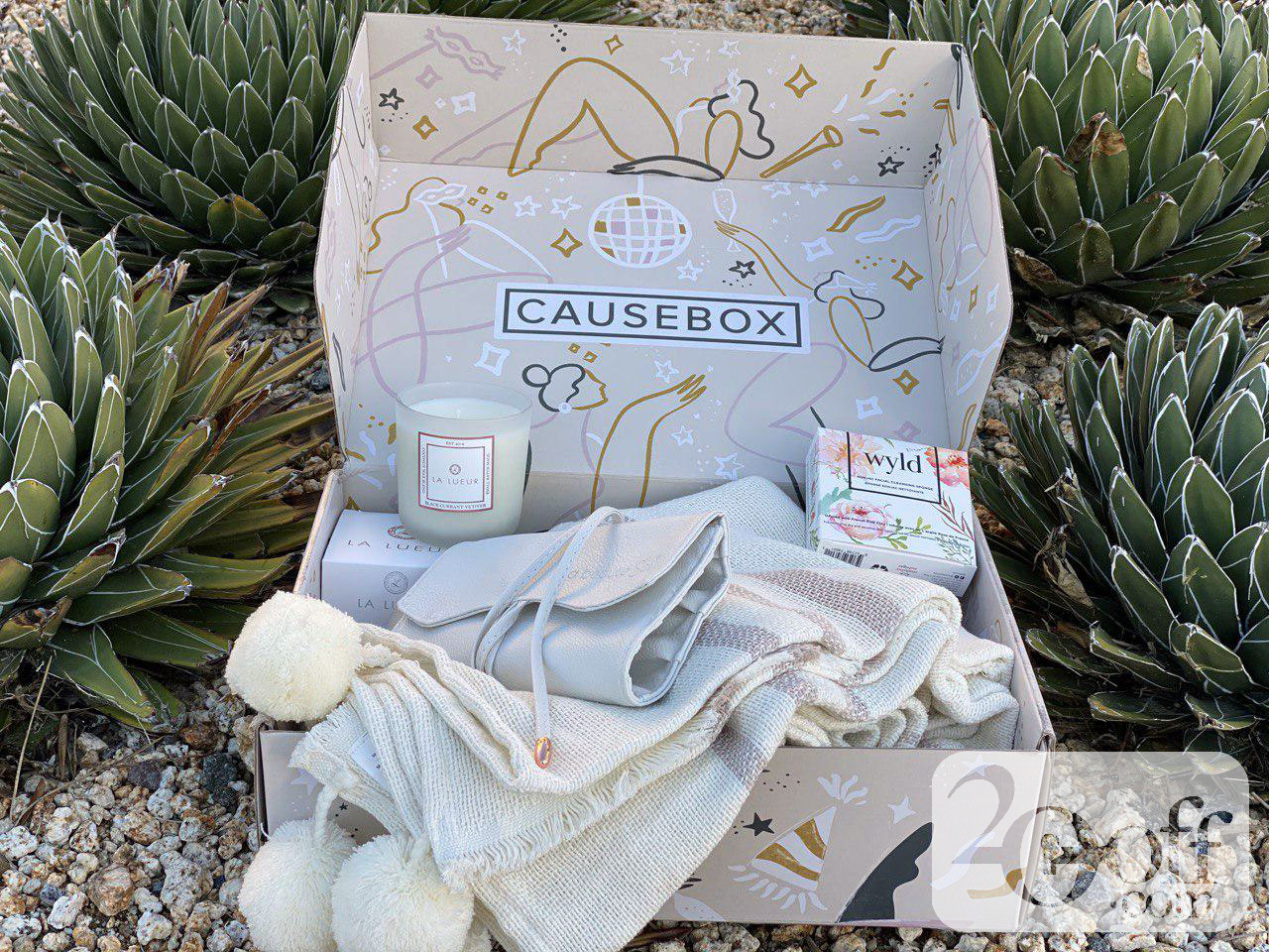 Winter 2020 Causebox