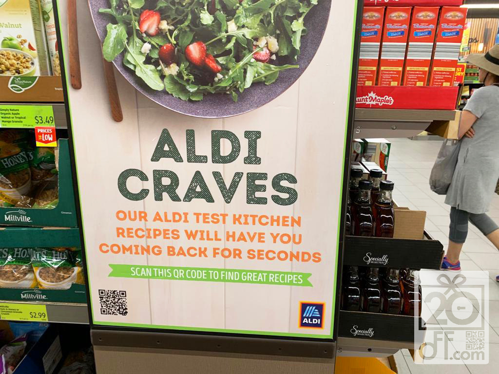 ALDI Craves Recipes