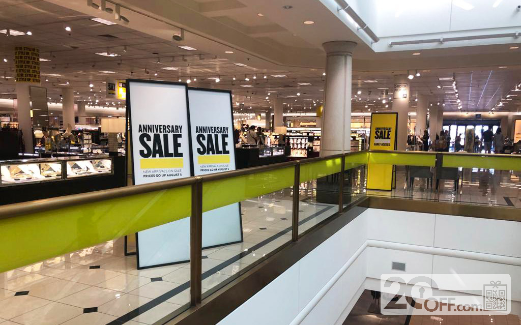 Anniversary Sale At Nordstrom