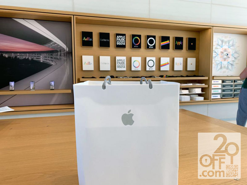 Apple Back-to-School Offers