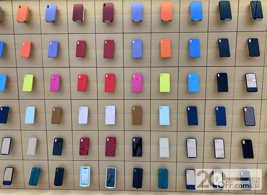 Apple iPhone Cases & Protection