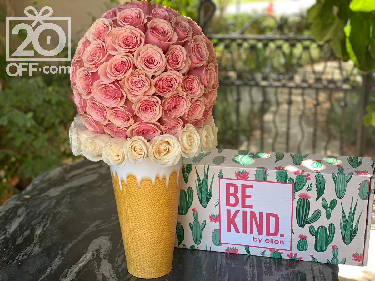 Be Kind By Ellen Summer Box
