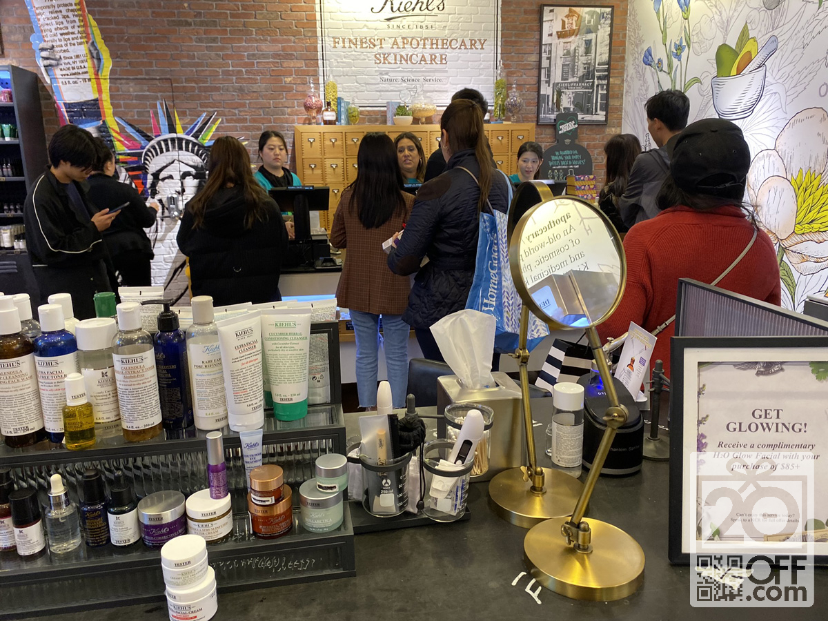 Best Kiehl's Products 2019