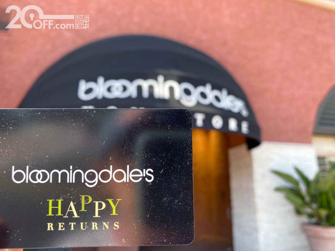 Bloomingdales  Returns