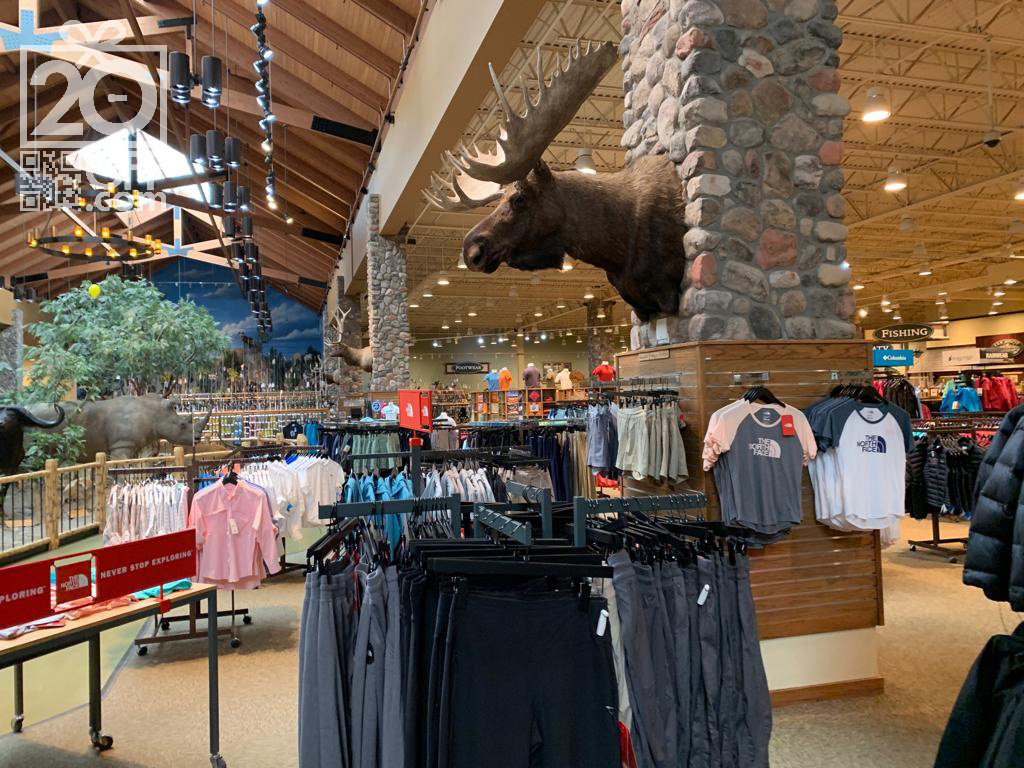 Cabela's 20Off Coupons