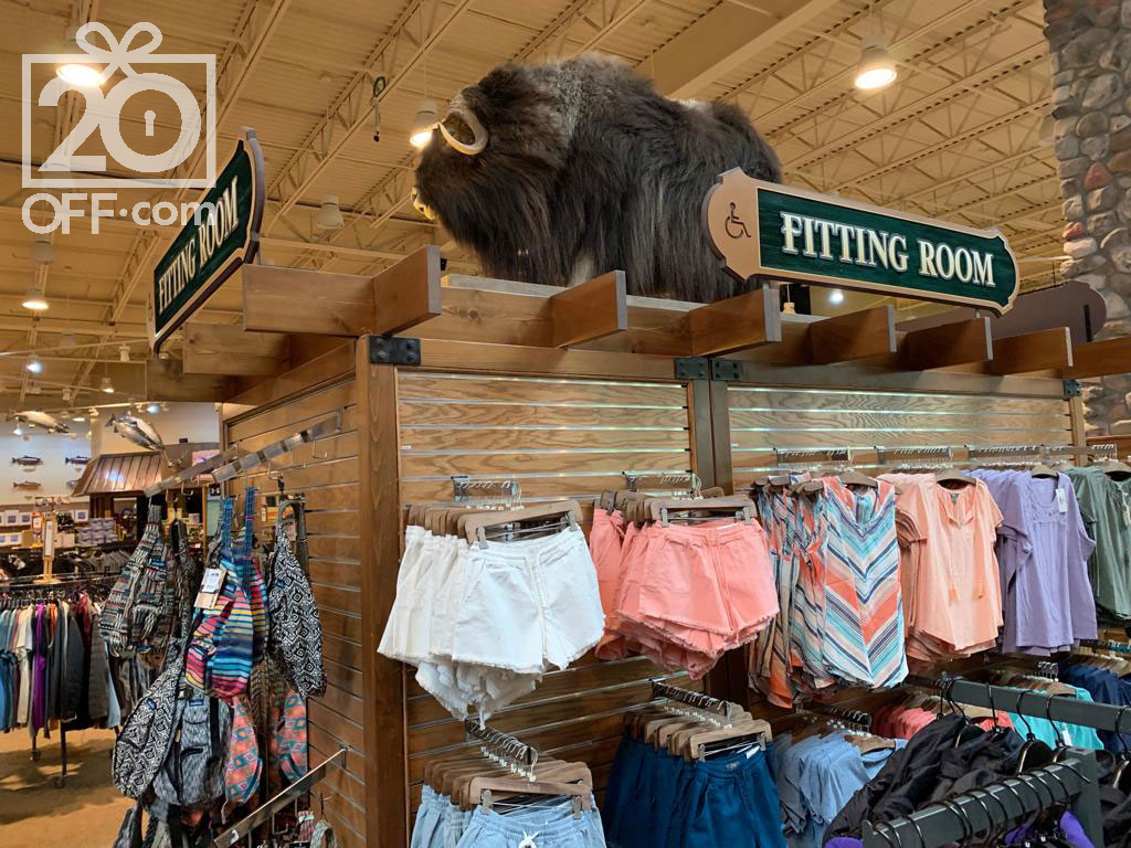 Cabela's Women's Shorts