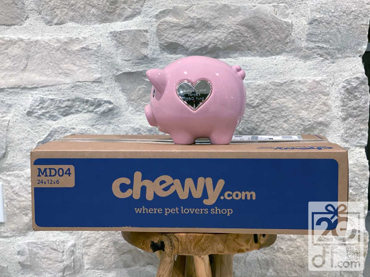 Chewy Deals for Cats