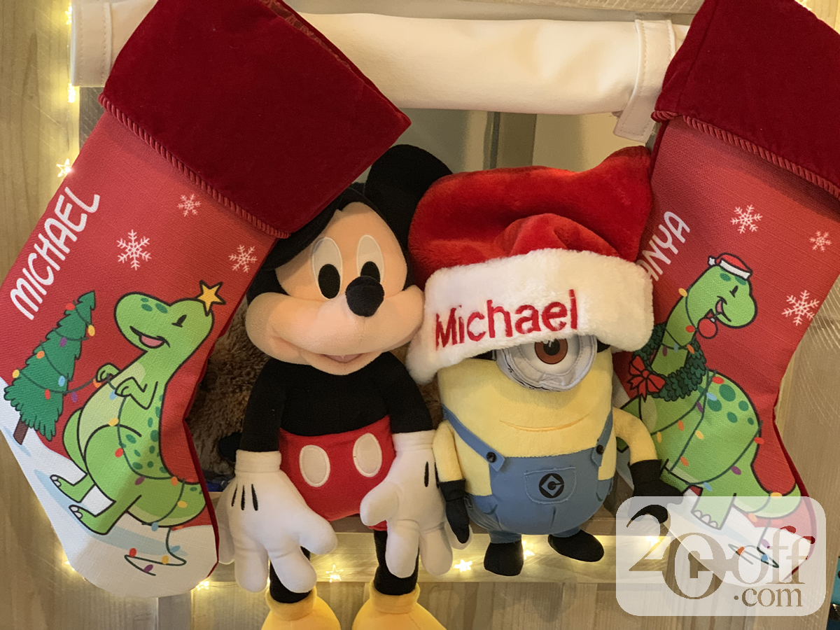 Christmas Gifts at Personalization Mall