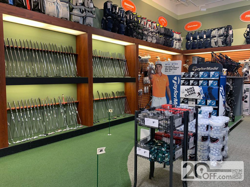 Dicks Sporting Goods Golf Clearance Deals