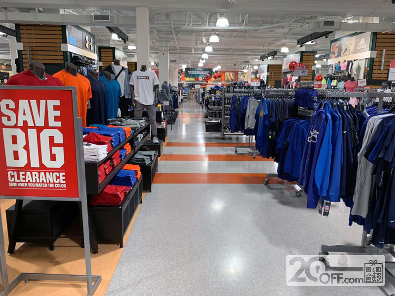 Dick's Sporting Goods - Save Big Clearance