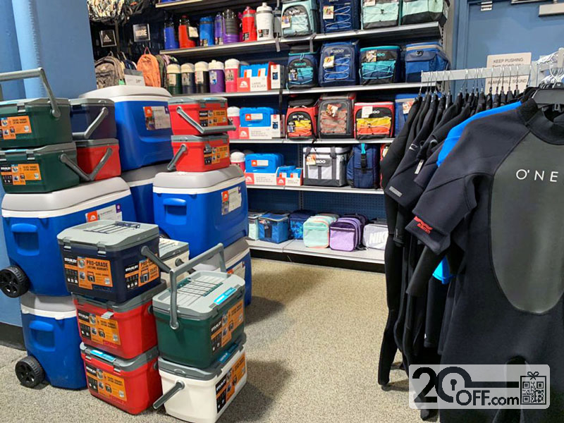 Sierra trading post discount camping gear