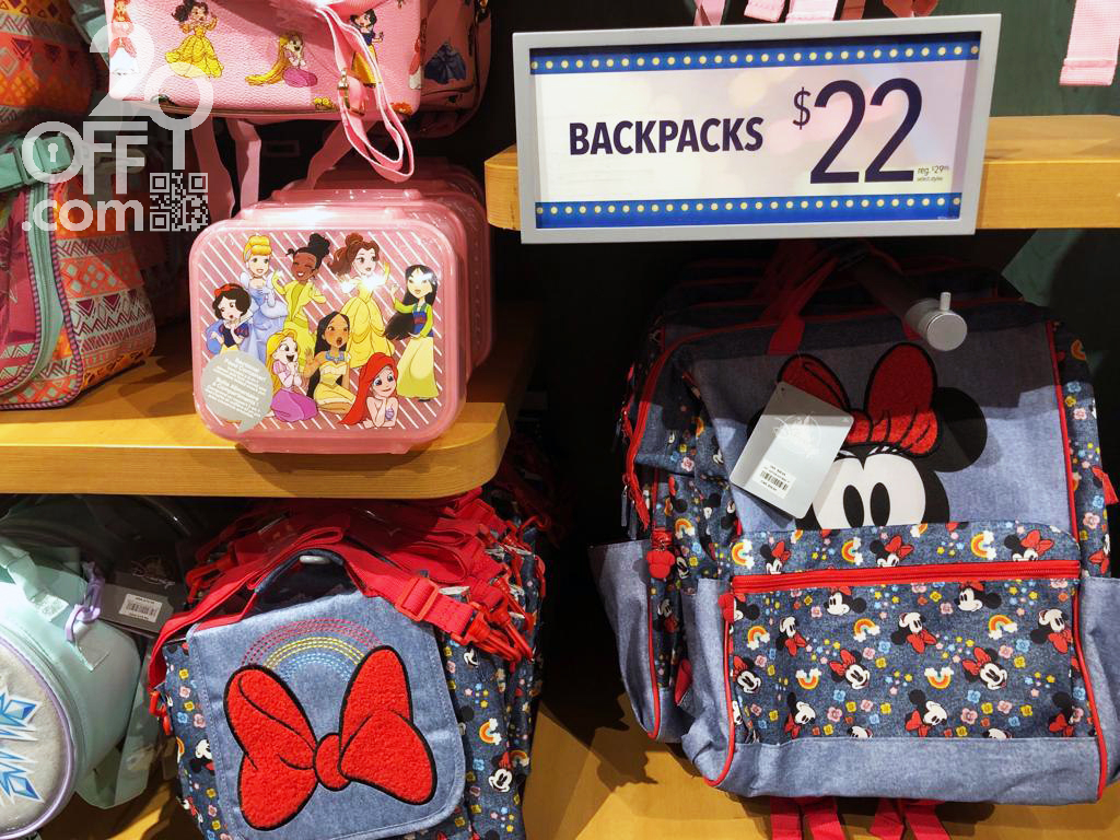 Disney Kids Bags For Sale