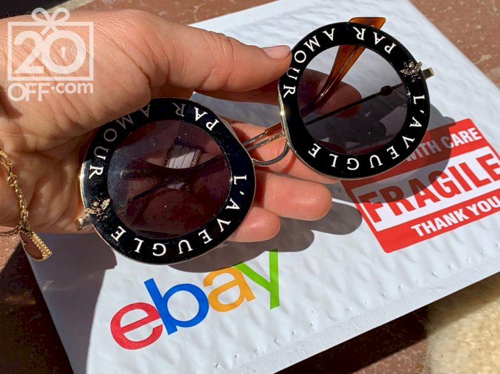 You Can Buy Almost Everything on eBay