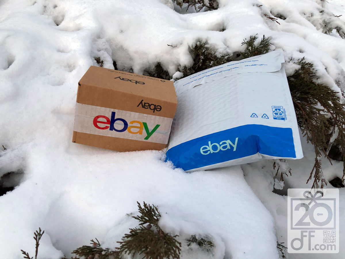 Ebay Coupon 25 Off November 2020