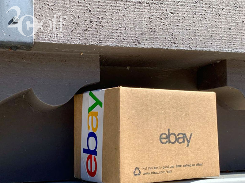 eBay Packaging