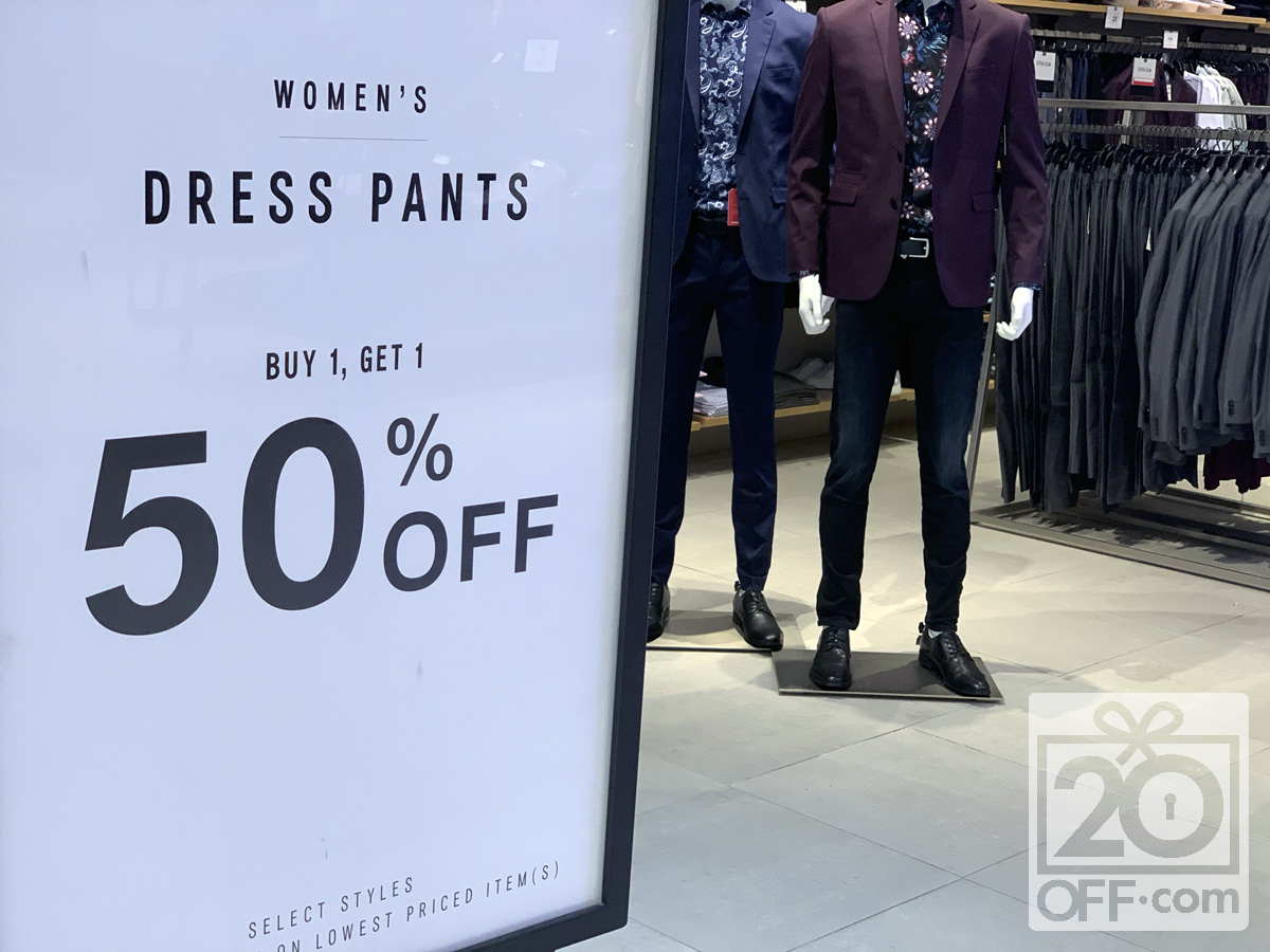 Express Womens Dress Pants Discount