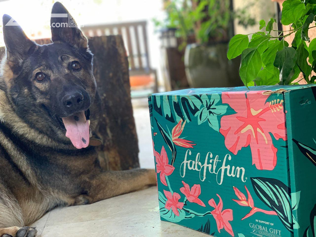 FabFitFun Beauty Box 20off
