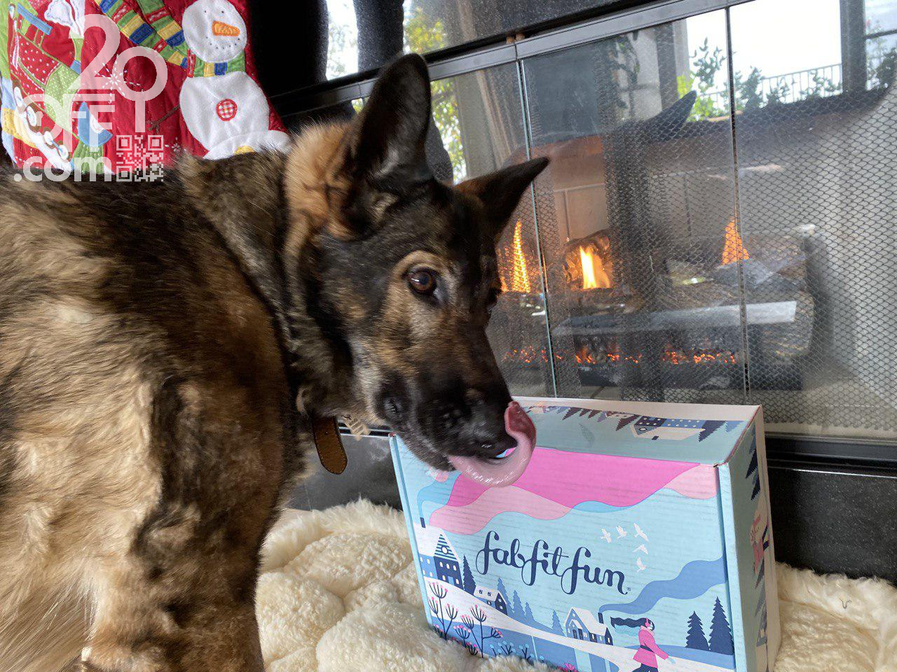 FabFitFun Winter Box 2019 - What to Expect