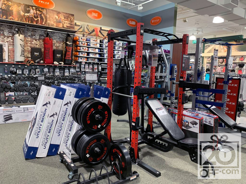 Fitness Equipment Great Deals