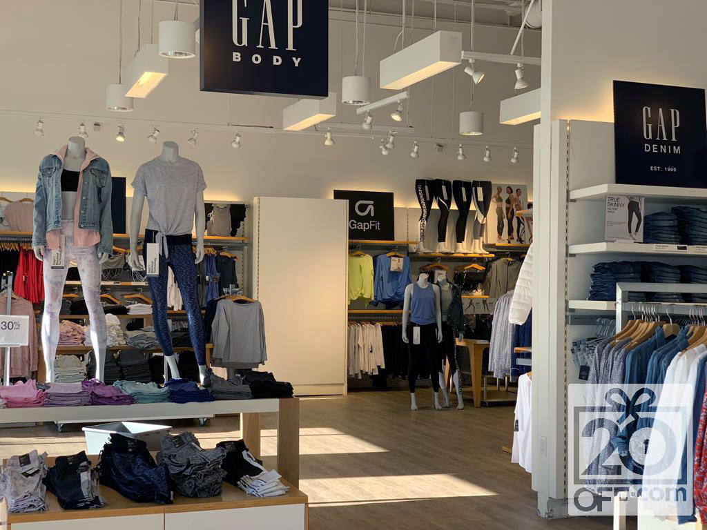 Gap 30% OFF Leggings