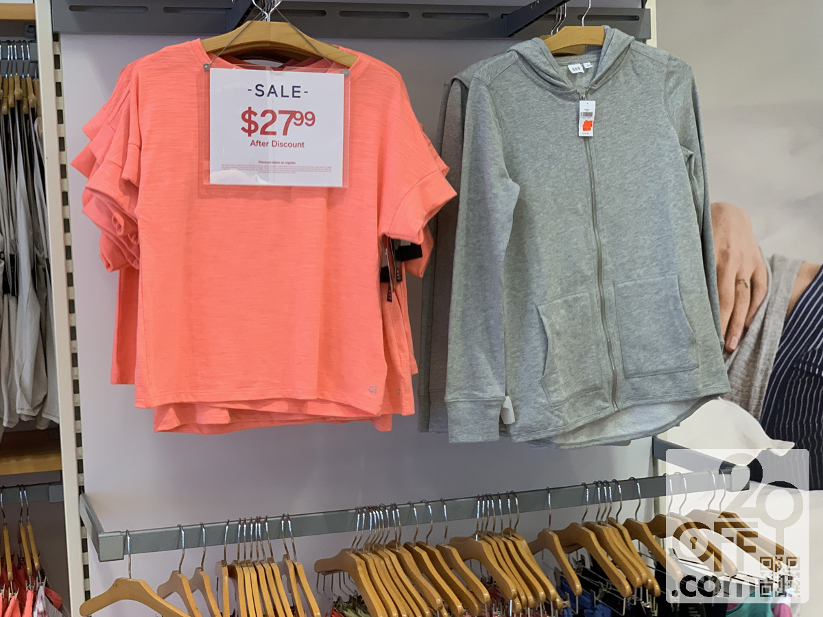 Gap Sale Shirts