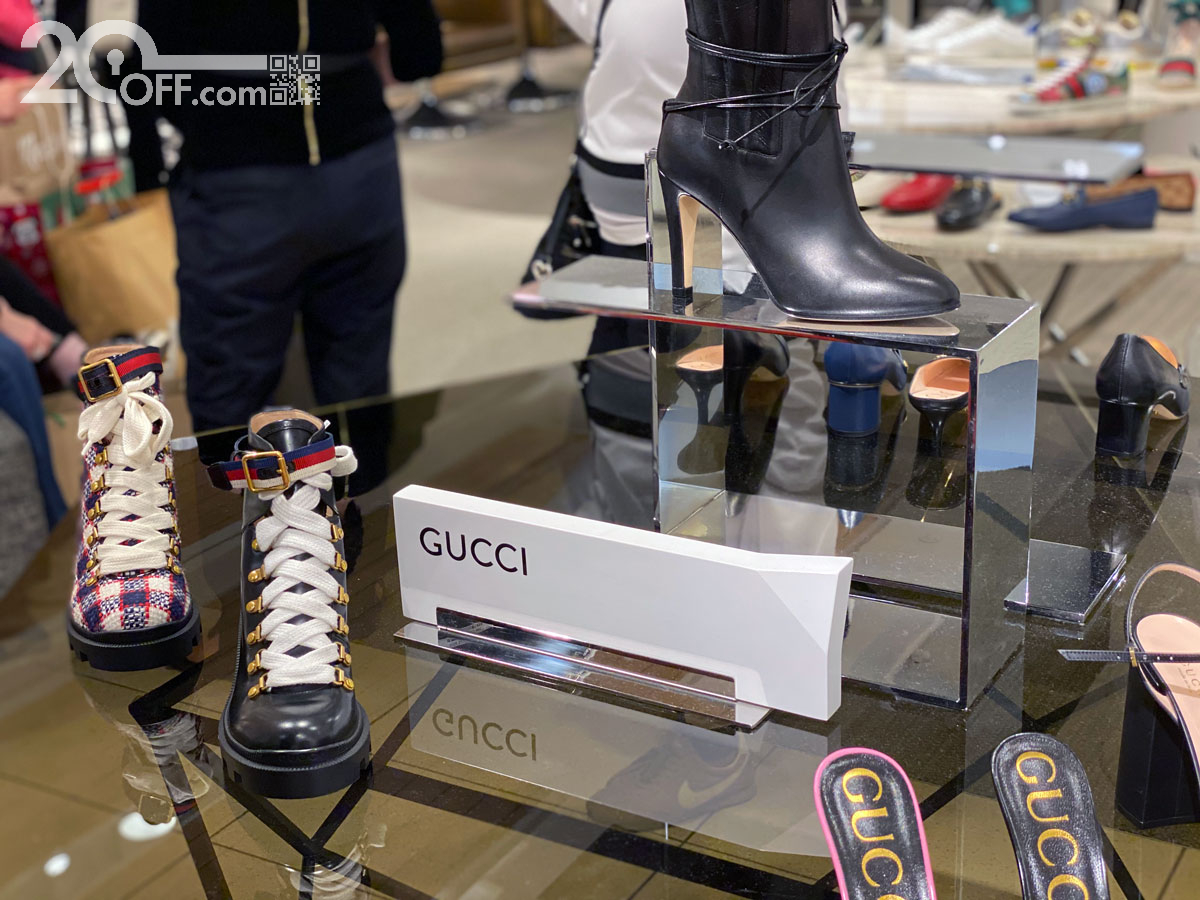 Gucci for Sugar Babies