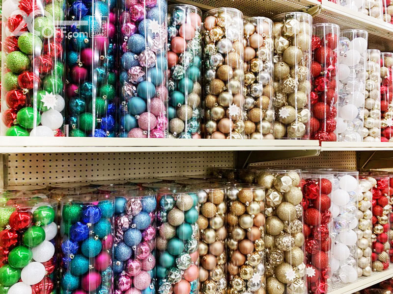 Hobby Lobby Christmas Decor