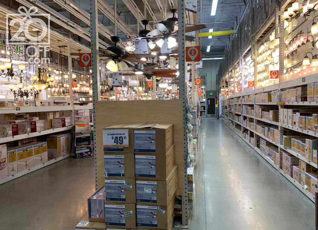Home Depot Lowe S Ace Hardware Or Harbor Freight