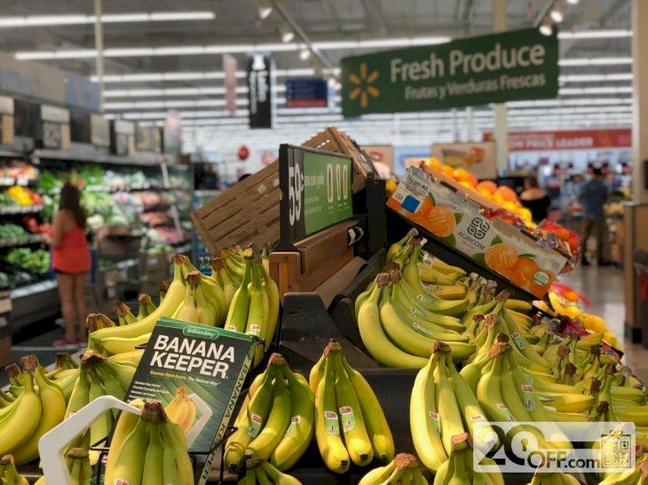 Instacart Fresh Banana
