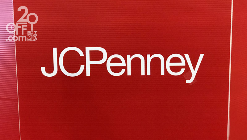 jcpenney discount deals
