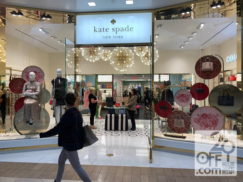 Kate Spade – 15% off for Students