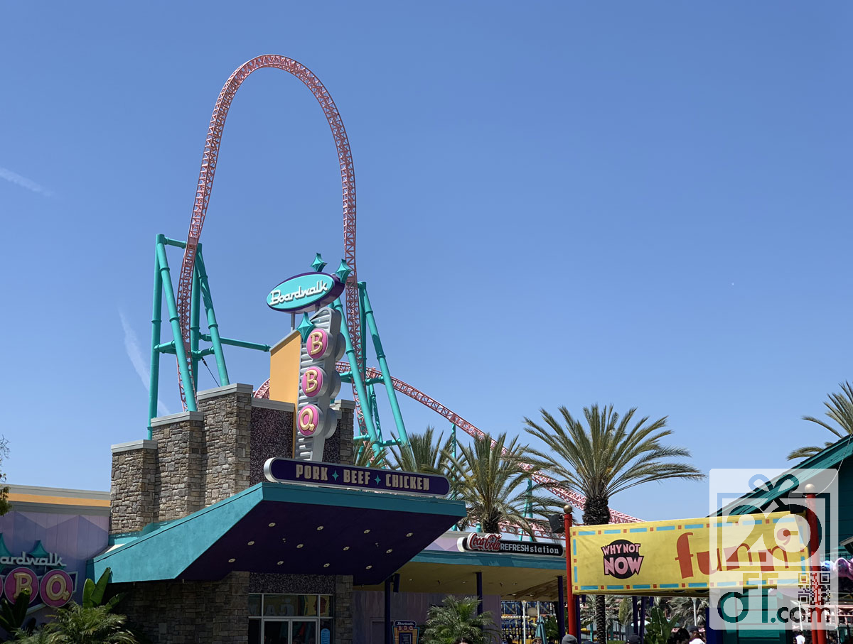 Knott's Berry Farm Groupon Discount