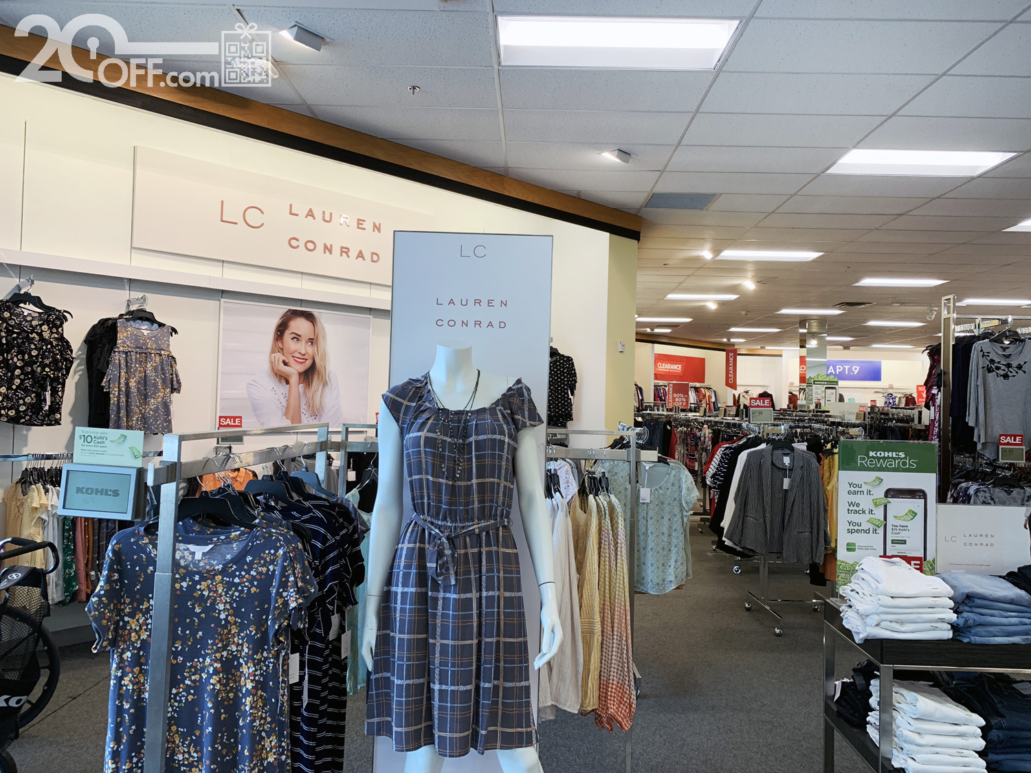Kohls Womens Clothing Clearance