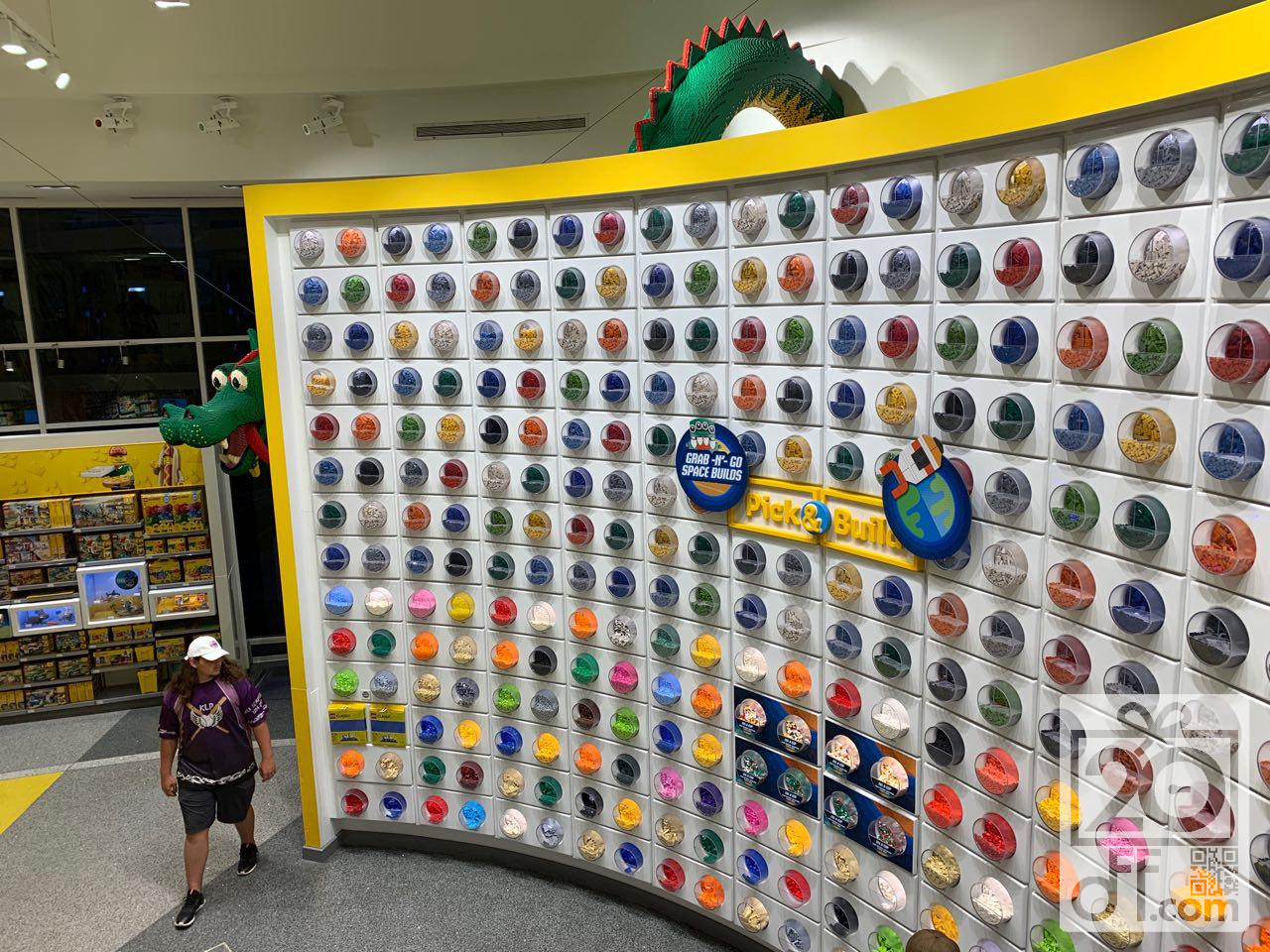 LEGO Promotion Back-to-School