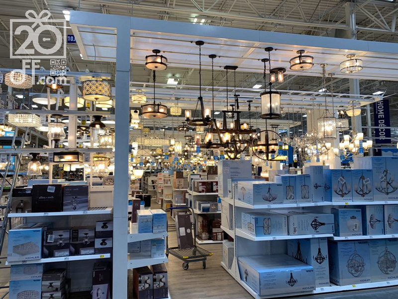 Lowe's Lighting Deals