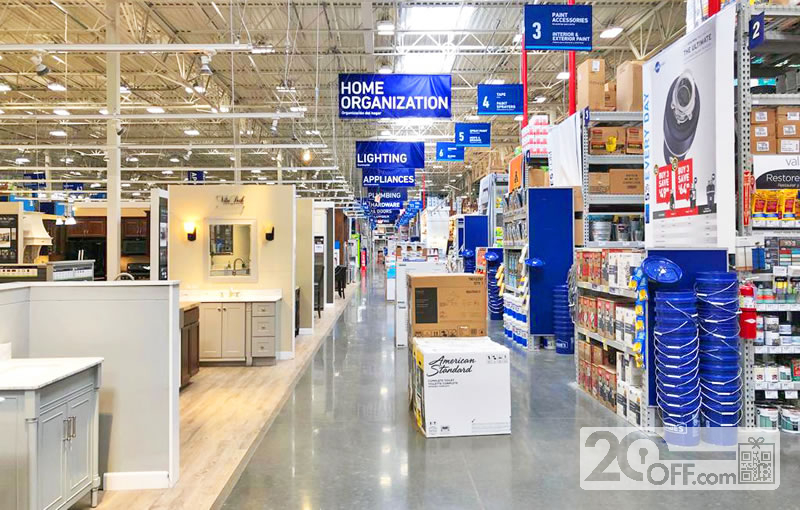 Lowe's Store