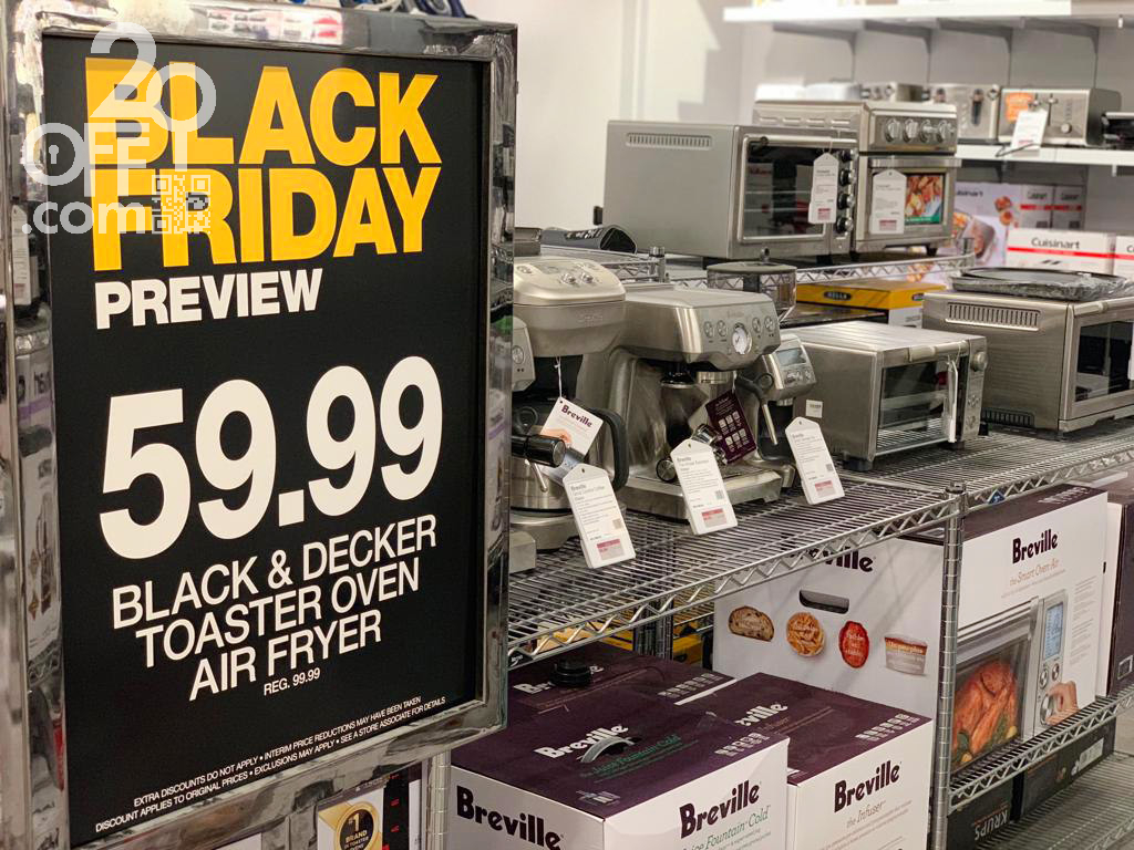 Macy's Black Friday Preview Sale