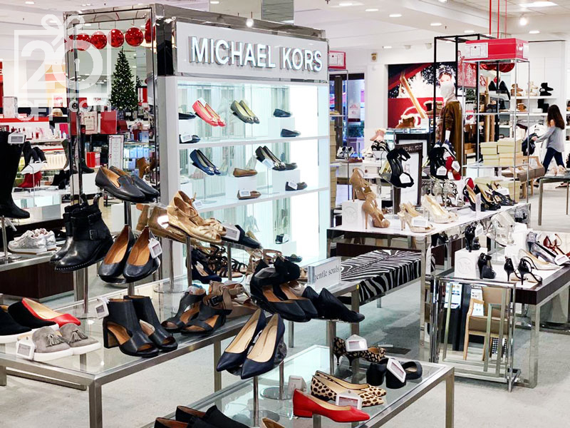 Macy's Holiday Shoes Offers