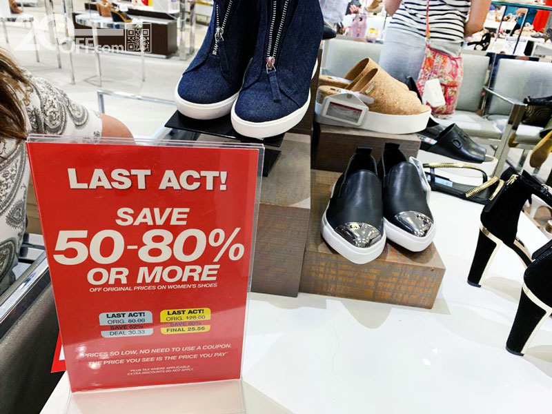 Macys Shoe Last Act Deals