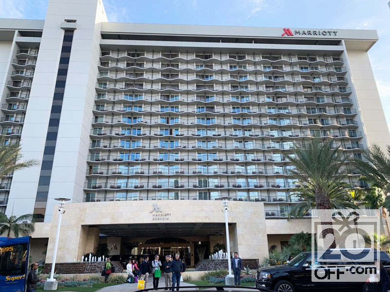 Marriott AAA Promotions