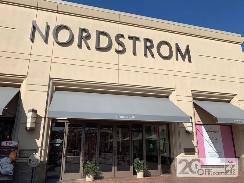 Nordstrom store image